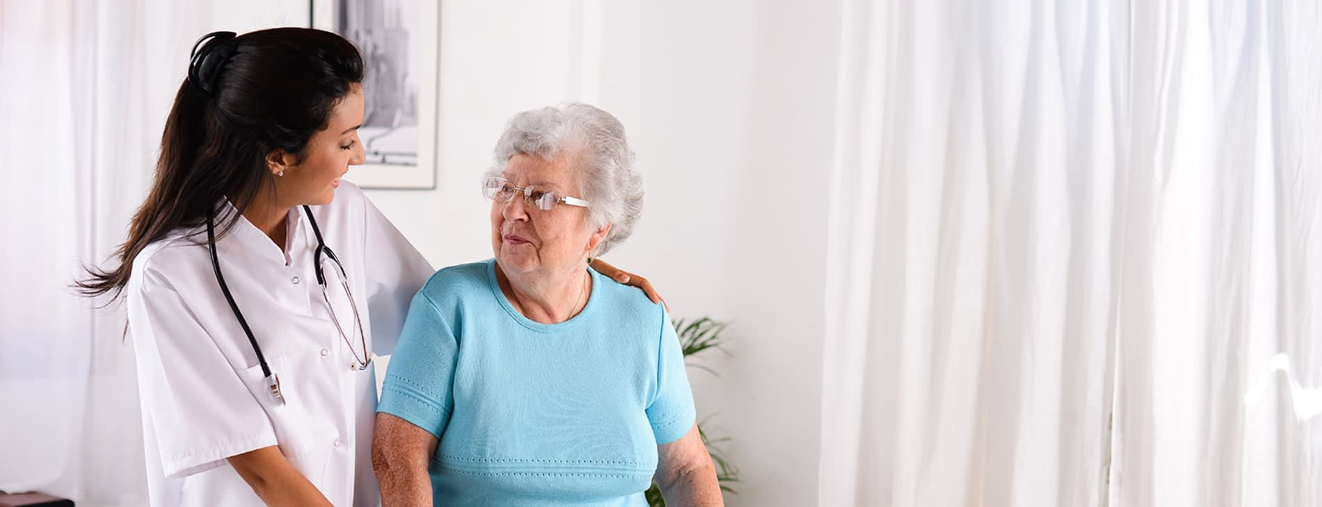 Read more about the article Companion Care Services For Elderly People