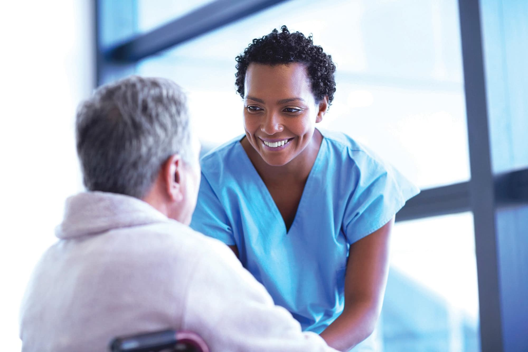 Read more about the article Four Types of Companion Care Services