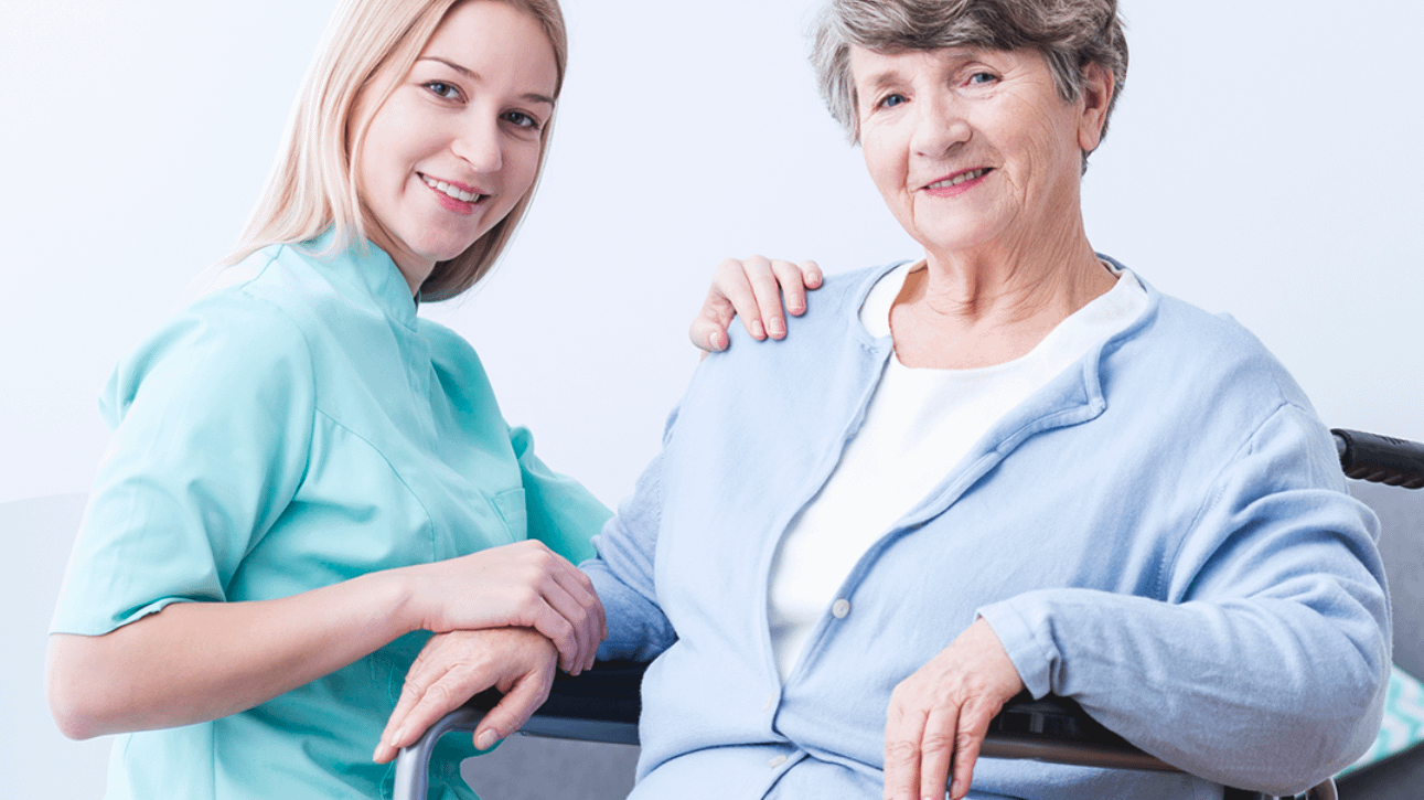 Read more about the article Elderly Personal Care Services for the Elderly