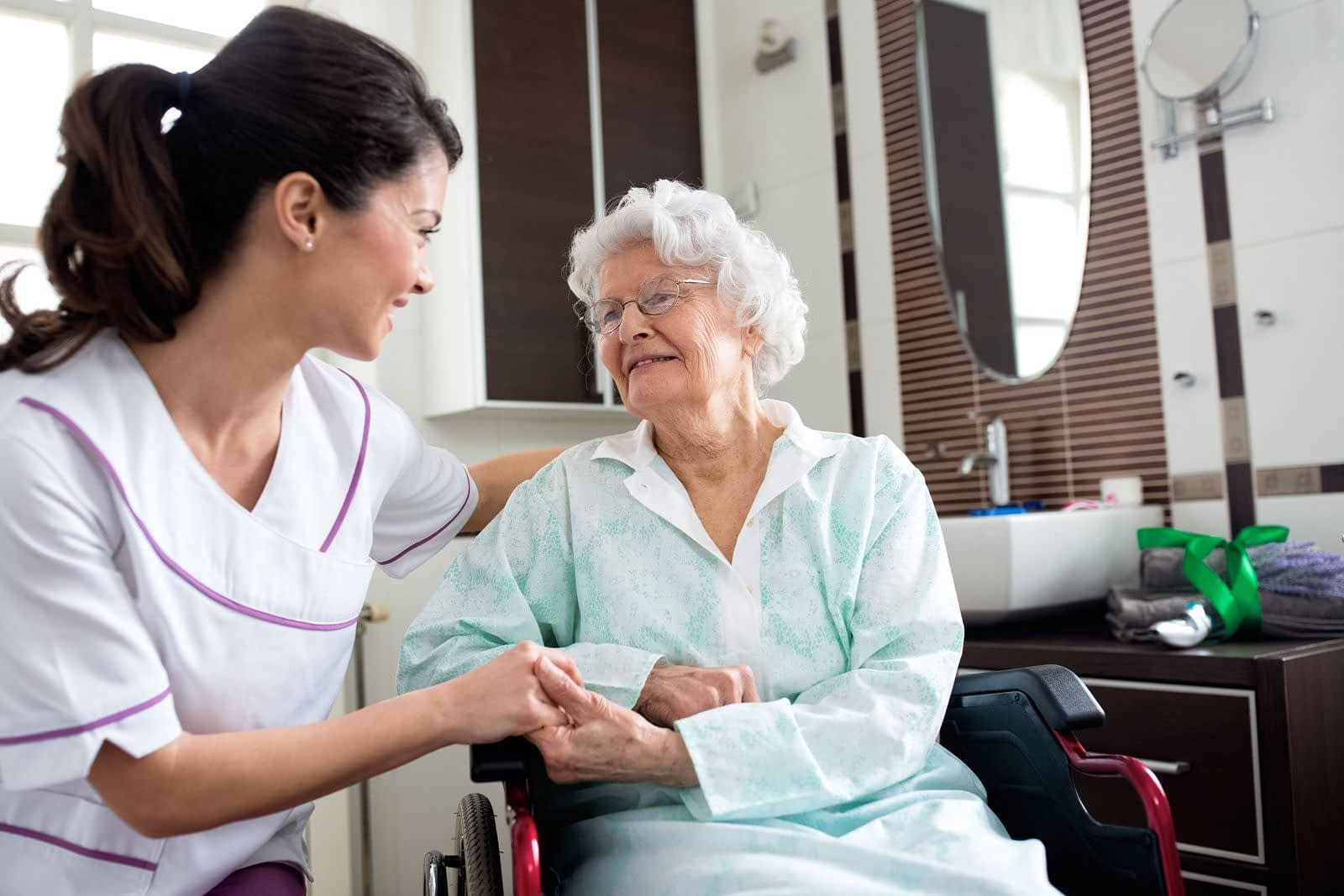 Read more about the article What Are Companion Care Services