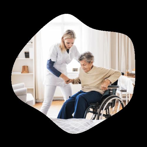 Home Page, Home Care Canton MI