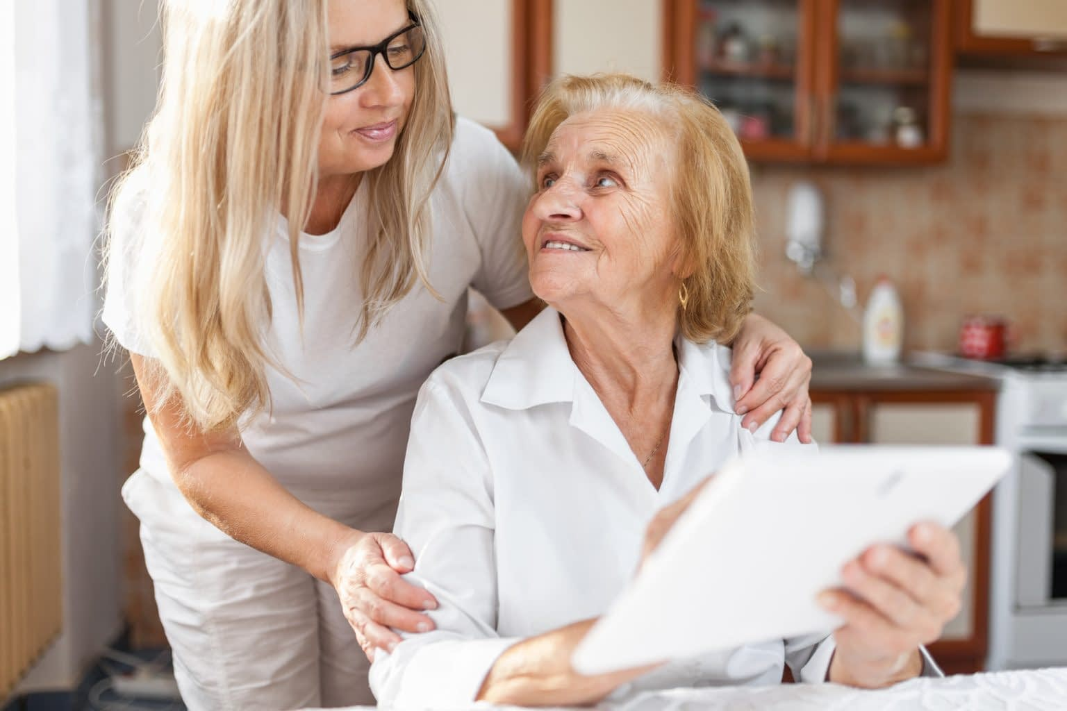 Read more about the article Home Health Nursing Care Services