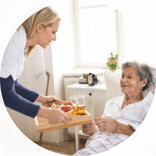 Home Page, Home Care Plano TX