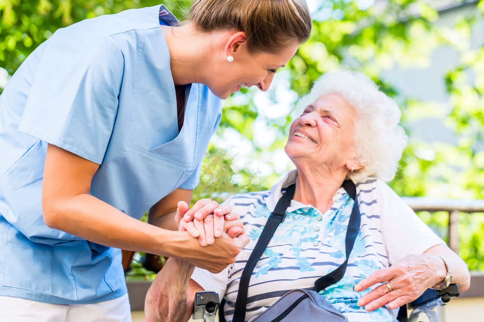 Read more about the article Reasons Companion Care Services Is Important