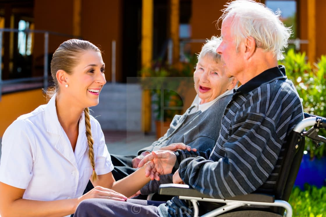 Read more about the article Types of Home Care