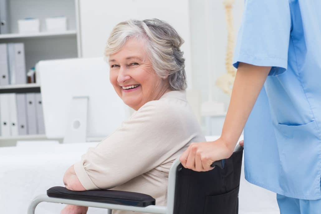 Read more about the article Senior In-Home Care Services – Get the Help You Need