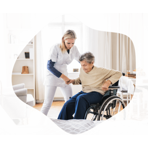Home Page, Home Care Toledo