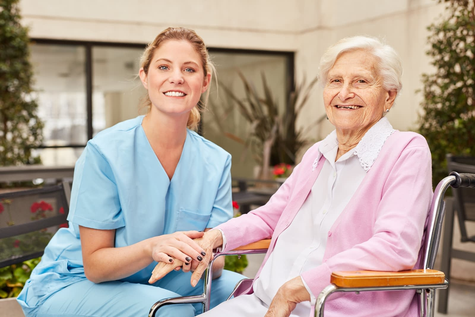 Read more about the article Types of Senior Nursing Care Service